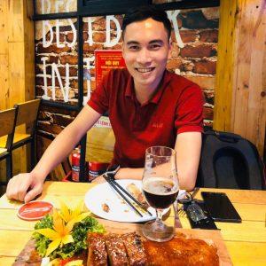Nguyễn Mạnh Linh – ONEDATA